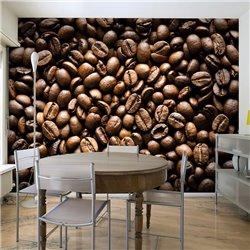 Fotomural Café Tostado