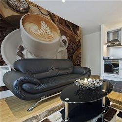 Fotomural ¿Tal vez el café?