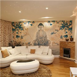Fotomural Meditación del Buda