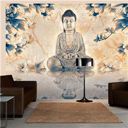 Fotomural Buda de la Prosperidad