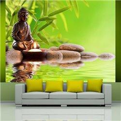 Fotomural La Esencia del Budismo