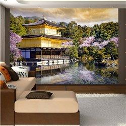 Fotomural Paisaje Japonés