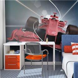 Fotomural Coche De Fórmula 1