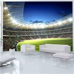 Fotomural Estadio Nacional