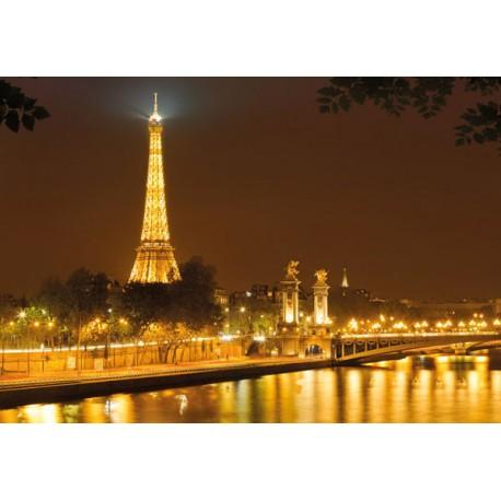 PARIS NUIT D'OR