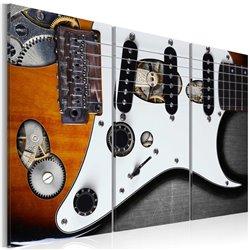 Cuadro Guitar Hero
