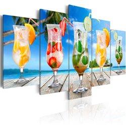 Cuadro Summer drinks