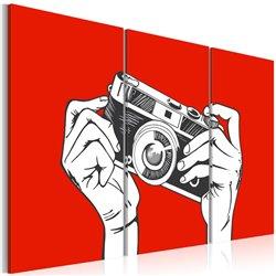 Cuadro A photographer