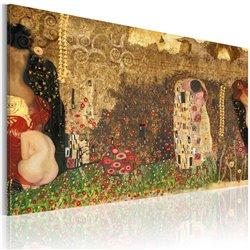 Cuadro Gustav Klimt - inspiración