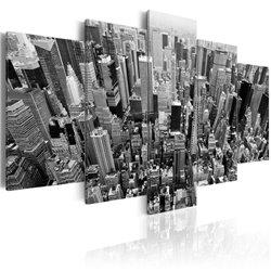 Cuadro Rascacielos en Nueva York