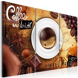 Cuadro Taza de café