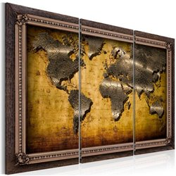 Cuadro The World in a Frame