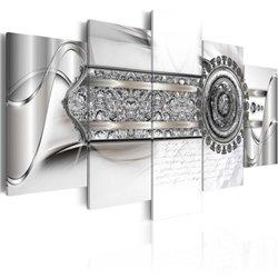 Cuadro Diamond Belt