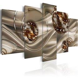Cuadro Enchanted Bronze