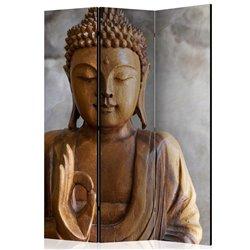 Biombo Buddha