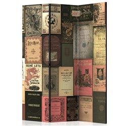 Biombo Books of Paradise