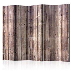 Biombo Wooden Charm II