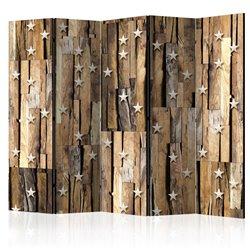 Biombo Wooden Constellation II