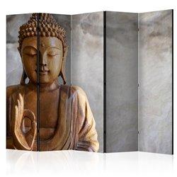 Biombo Buddha II