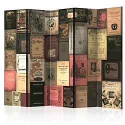 Biombo Books of Paradise II