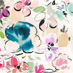 Floral Funk I