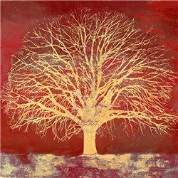 Crimson Oak