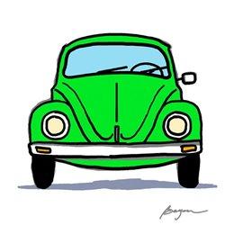 Green Bug