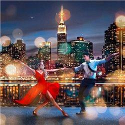 Dancin' in the Moonlight (detail)