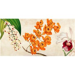 Panneau Botanique II