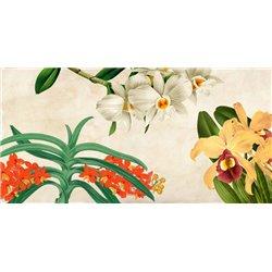 Panneau Botanique III