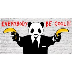 Everybody Be Cool!!!
