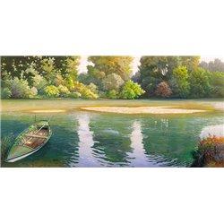 Ansa sul fiume
