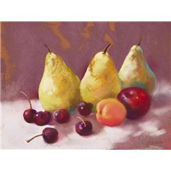 Lovely Pears