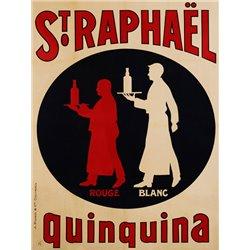 St. Raphael Quinquina, 1925