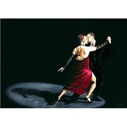 The Rhythm of Tango