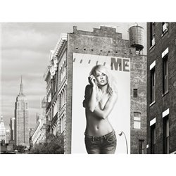 Billboards in Manhattan 2