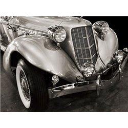 Vintage Roadster
