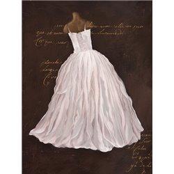 Dressed in White I