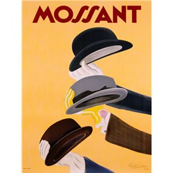 Mossant, 1938