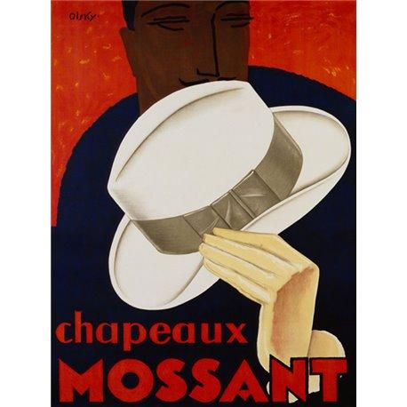 Chapeaux Mossant, 1928