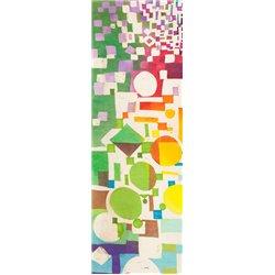 Multicolor Pattern II