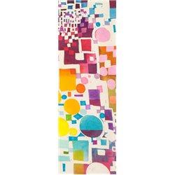 Multicolor Pattern III