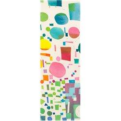 Multicolor Pattern IV