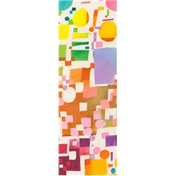 Multicolor Pattern V
