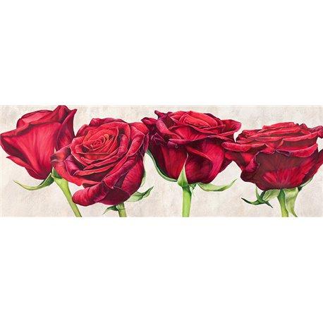 Rose romantiche