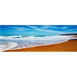 Praia Azul, Portugal
