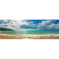 Baie Beau Vallon, Mahe, Seychelles