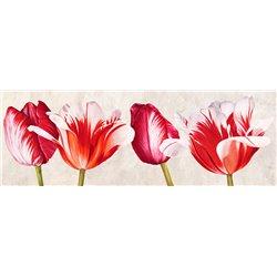 Gioiosi tulipani