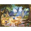 Fotomurales Disney Blancanieves