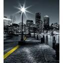 Fotomurales Ciudades Boston